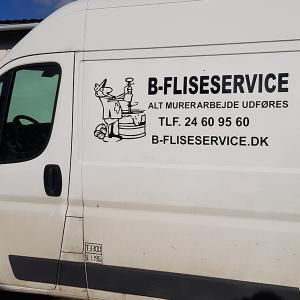 B-fliseservice