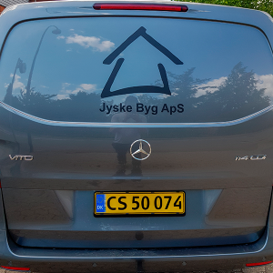 JyskeByg-bag