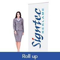 Roll up kategori